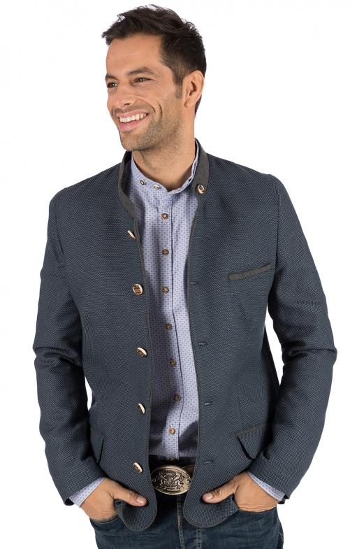 Tradizionale giacca 422000-3744-45 verde