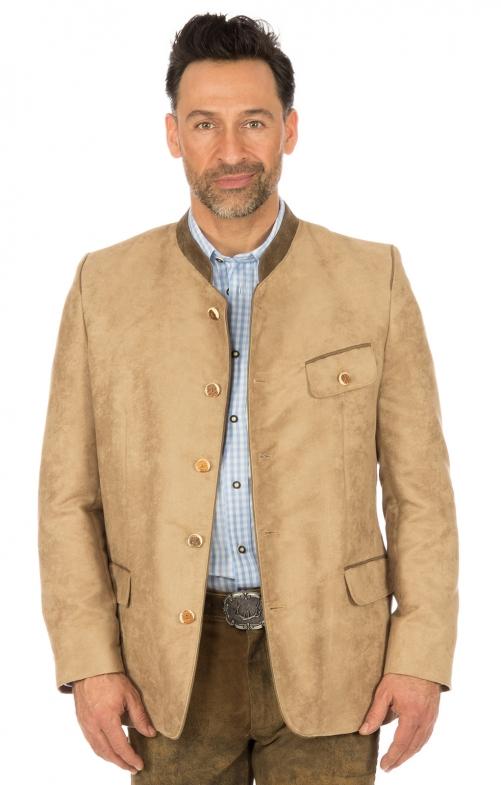 Tradizionale giacca KOGEL sabbia