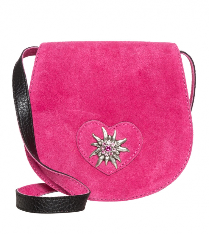 Borsa TrachtenTA30340-9196 pink