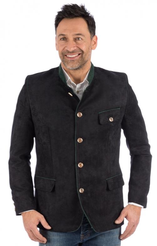 Tradizionale giacca KOGEL antracite