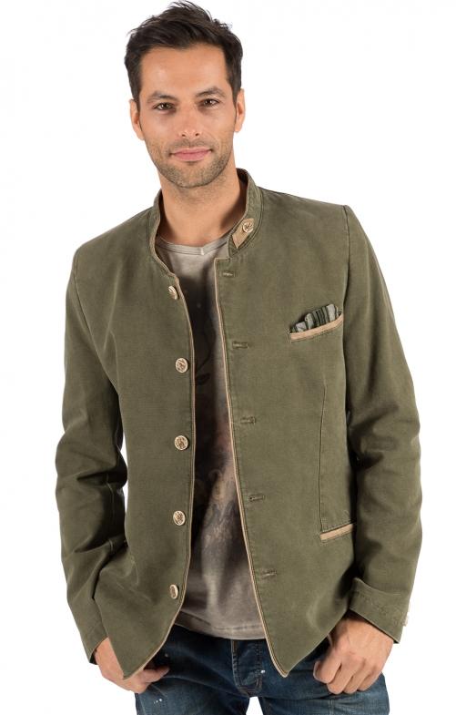 Tradizionale giacca KARSTEN oliv