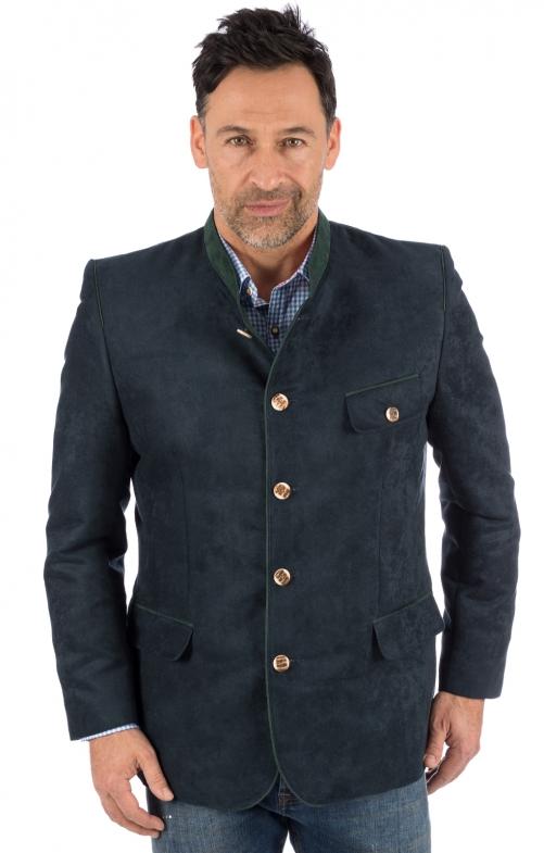 Tradizionale giacca KOGEL blu